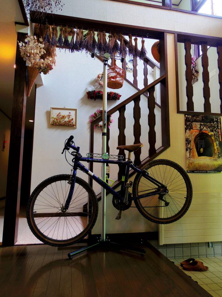 サイクリスト02